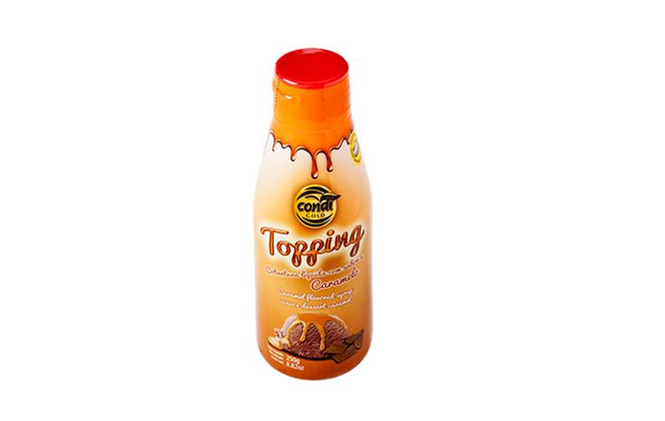 Topping Caramelo Condi