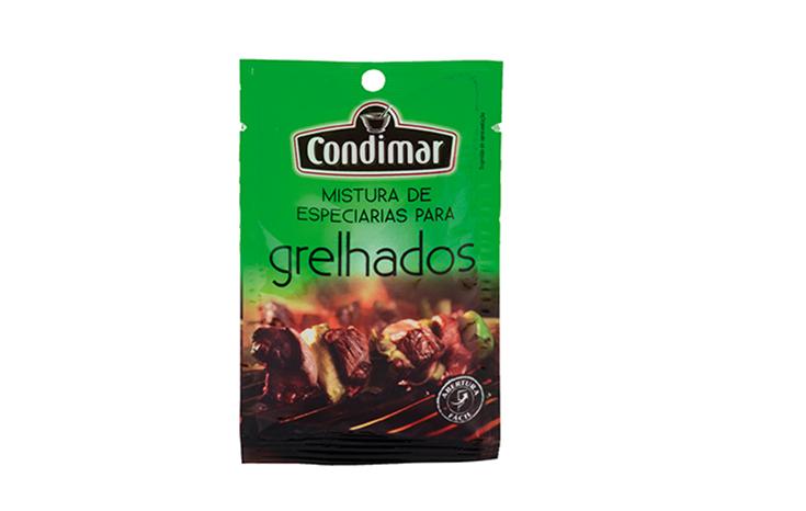 Mistura especiarias pAssados Condimar